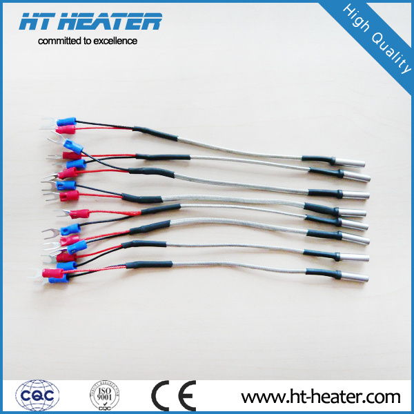 Customized Designed J Type Thermocouple