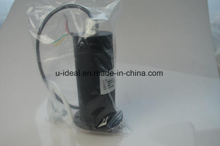 Ultrasonic Oil/Water Level Sensor with RS485, 4-20mA, WiFi, GPRS