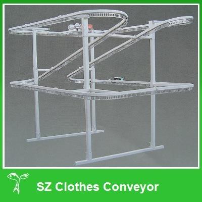 Laundry Conveying Machine, Garment Conveying Machine, Laundry Coveyor
