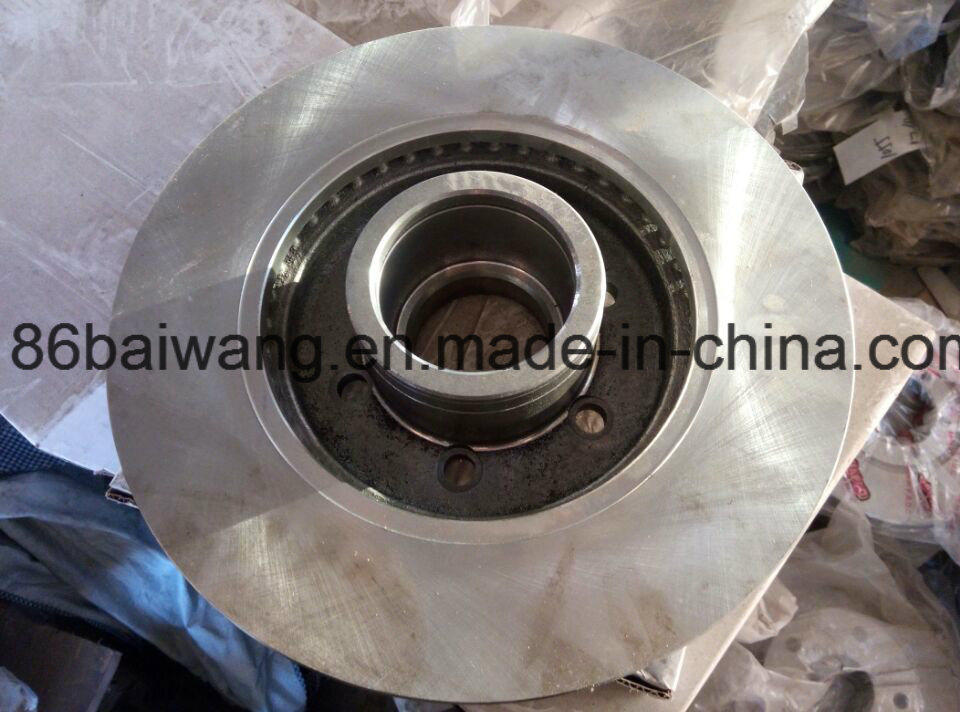 Brake Rotor 54076 for Ford Car Series