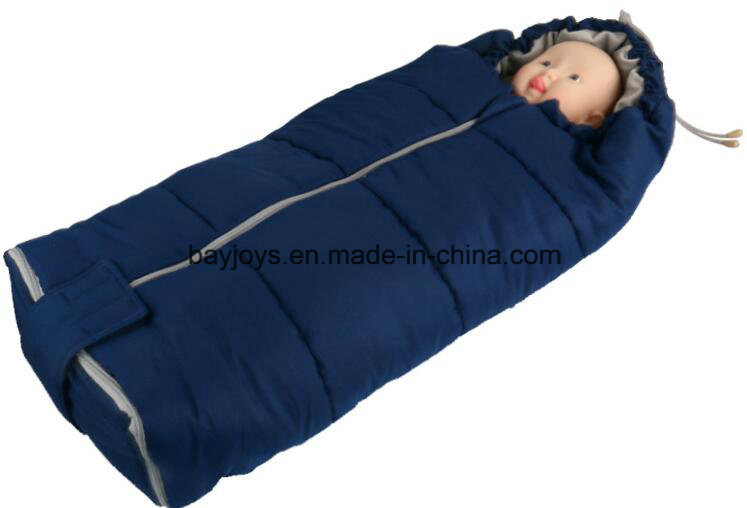 Baby Stroller Warm Sleeping Bag Footmuff Sack Infant