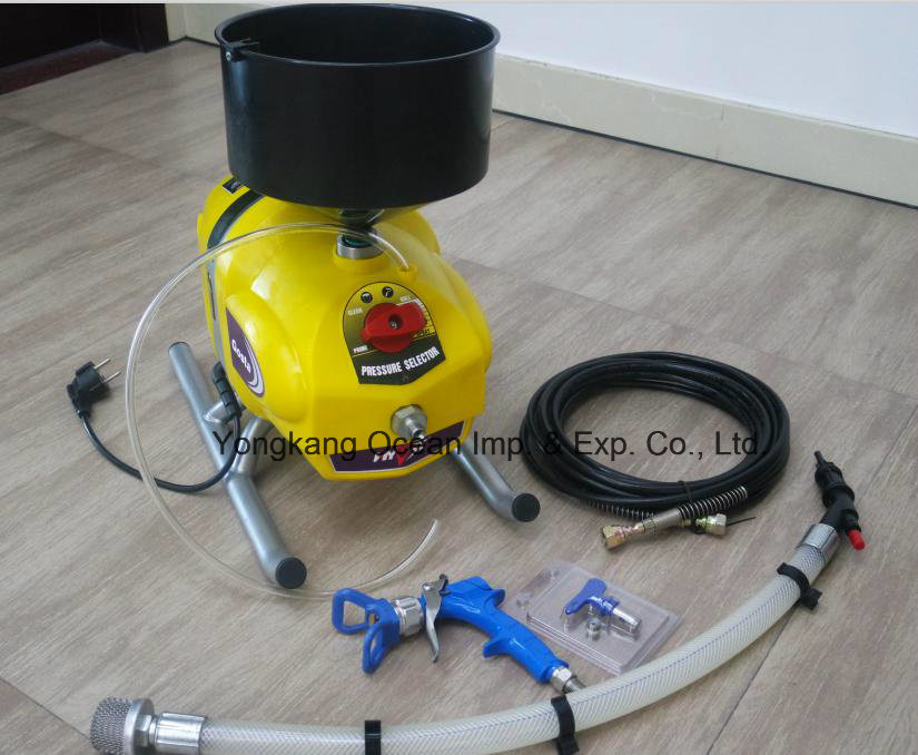 Hyvst DIY Airless Paint Sprayer Gh-7h
