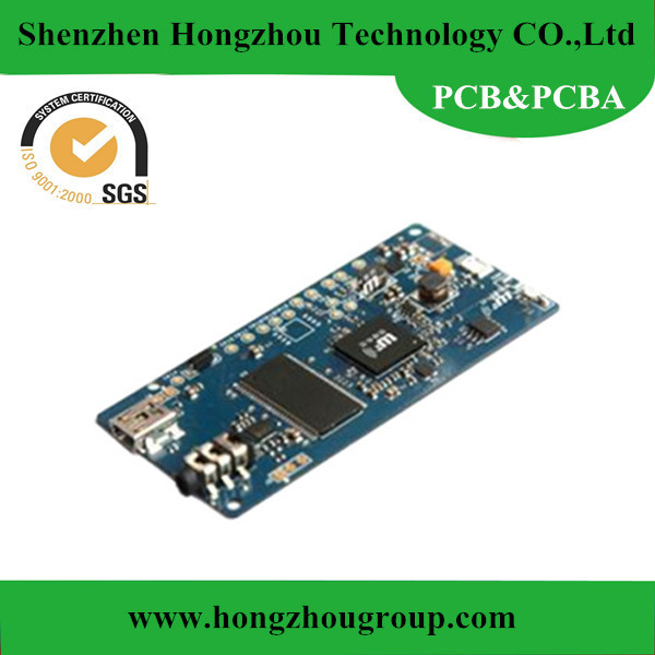 Professional Factory Custom Design PCB Assembly