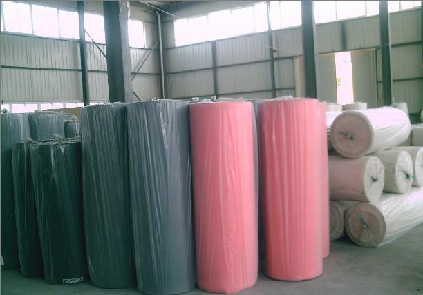 EVA Foam Sheet in Roll with Different Thickness and Color for Packing and Shoes Making