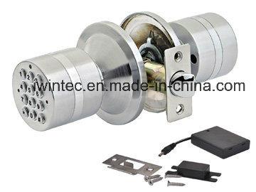 Electronic Code Lock (V-MRYL99-SS)