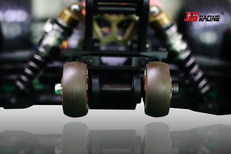 4WD 1/10 Eiectric RC Model