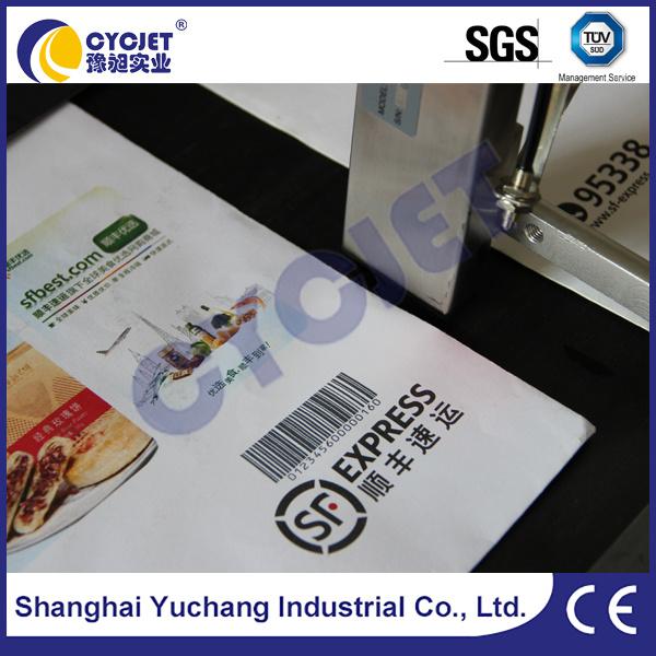 Cycjet Alt200 Small Plastic Bag Marking Machine