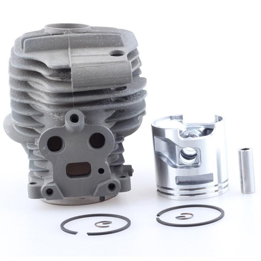Cylinder Piston Kit for Husqvarna K750 K760 520 75 73-02 506 38 61-71 Chainsaw Engine 51mm