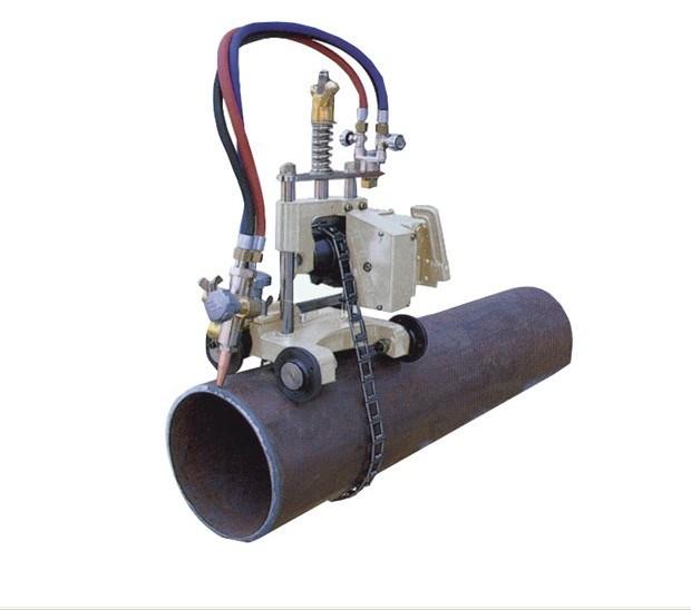 Automatic Pipe Cutting Machine ~ China automatic pipe gas cutter machine cg d