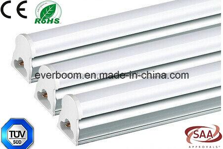 14W/12W/8W/4W T5 Integrated LED Tube T8 LED Tube Lighting (EBT5F8)