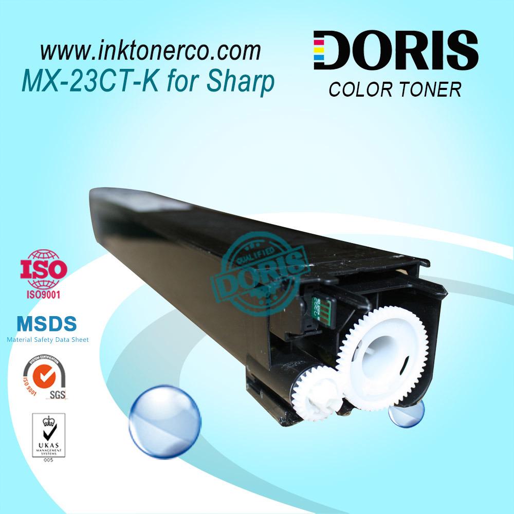 Mx23 Color Copier Toner Mx-2310u Mx-2616n Mx-3111u Mx-3116n for Sharp