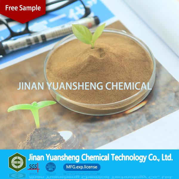 Humic Acid Water Soluble Fertilizer Fulvic Acid for Fruit Tree