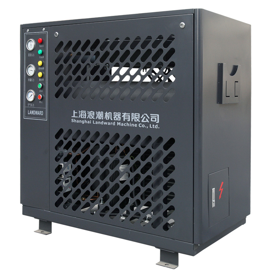 Air Compressor Cooler : China air dryer cooler for compressor lc ac