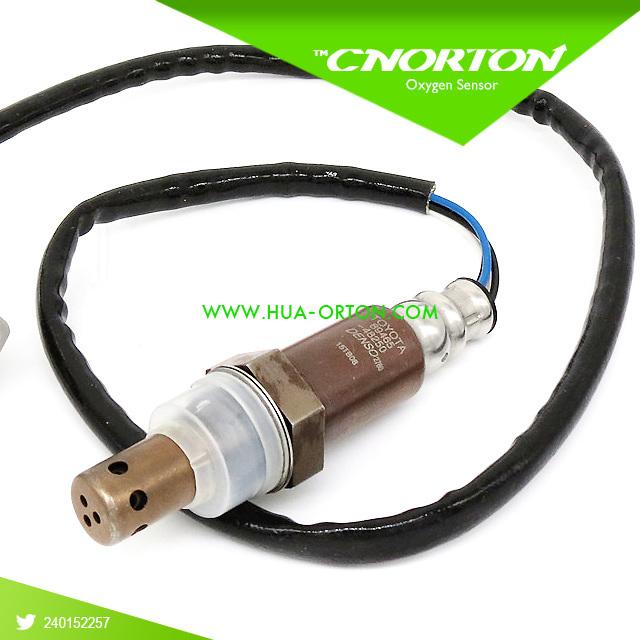 Oxygen Sensor 8946548250 Lambda Sensor O2 Sensor for Toyota/Lexus, 4 Wire Oxygen Sensor