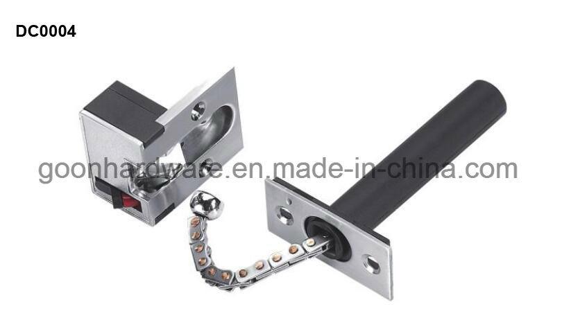 Zinc Door Guand DC0006