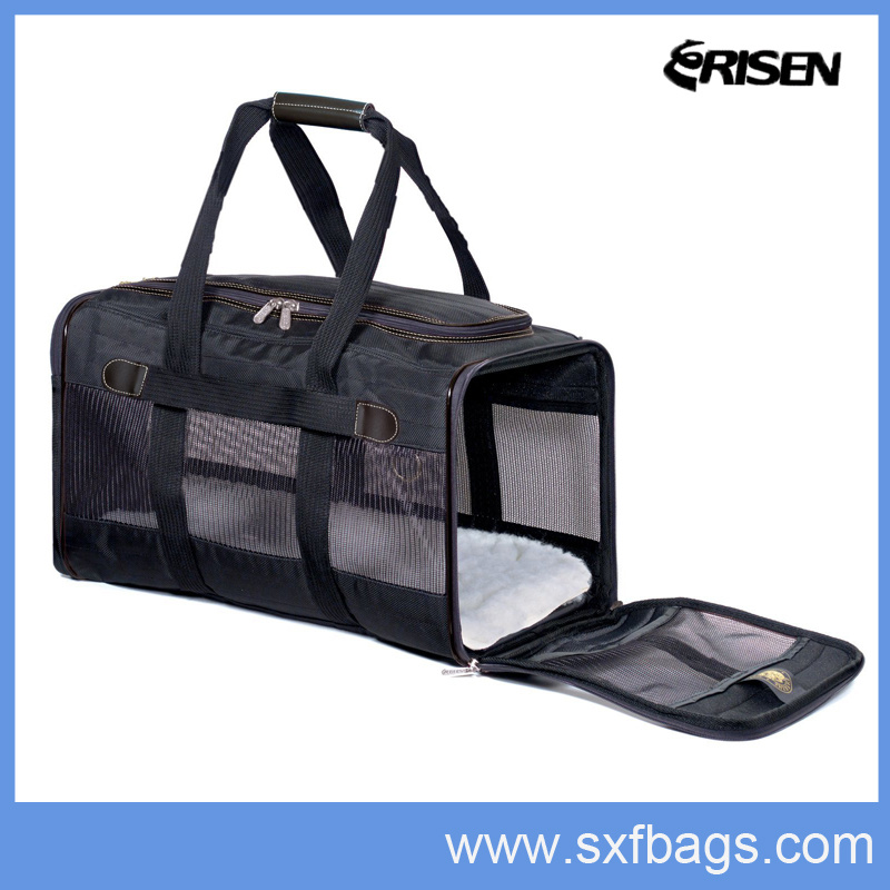 Comfort Dog Travel Carrier Pet Carrier Airline Approved