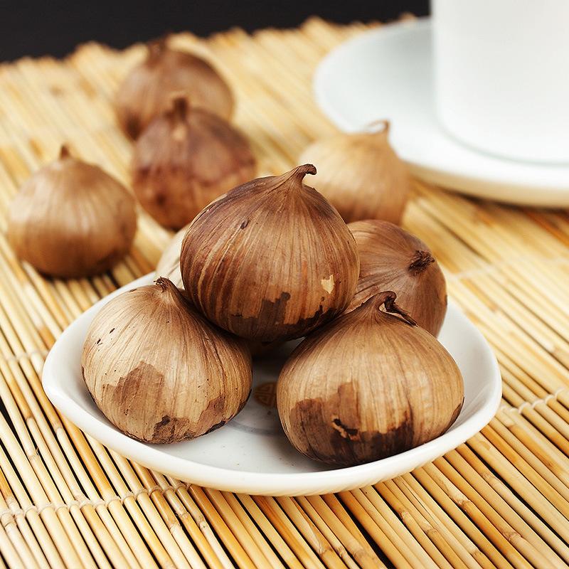 Good Taste Fermented Single Black Garlic (300g/bag)