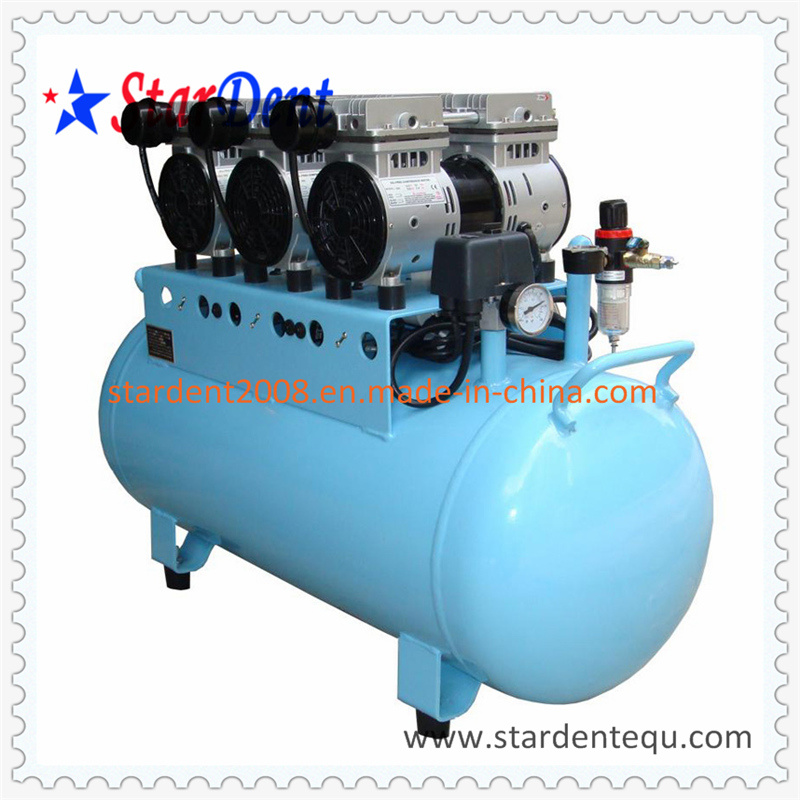 Dental Air Compressor (One For Five) of Dental Equipment