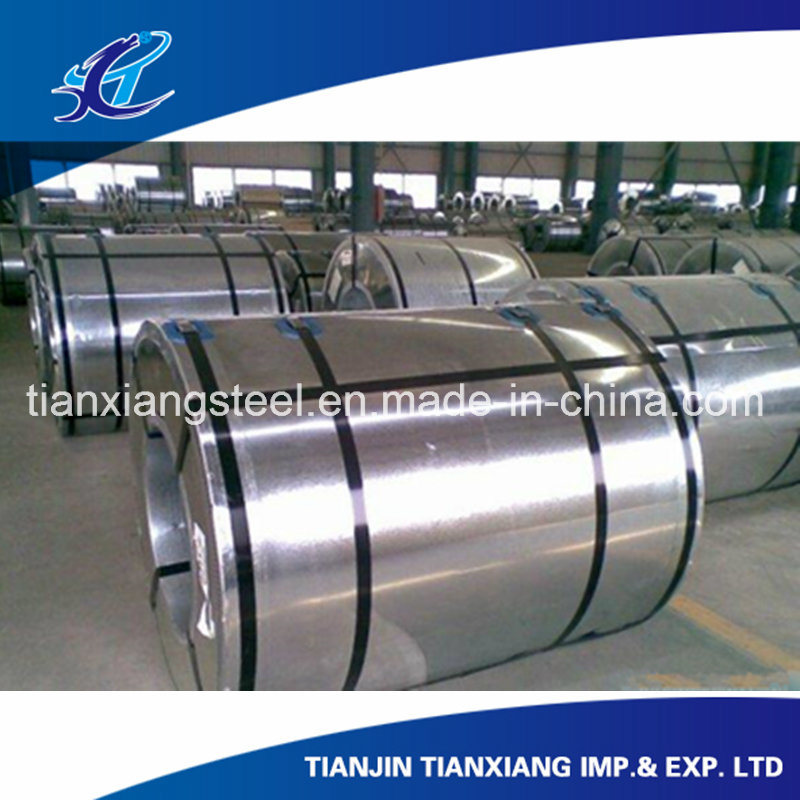 G550 55% Alu-Zinc Hot Dipped Galvalume Steel Coil