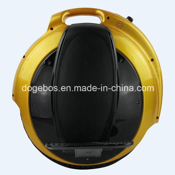 Self Balance Electric Wheel with Bluetooth