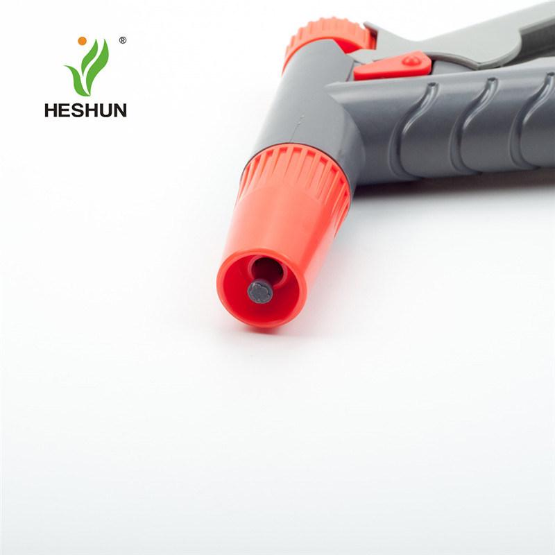 High Pressure Plastic Car Washing Spray Gun Garden Hose Jet Nozzle