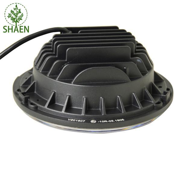 LED Headlight for Jeep Wrangler 7 Inch