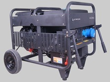 2.0kw Portable Gasoline Generator Set