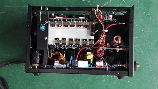Inverter DC Air Plasma Cutter/Cutting Machine Cut40