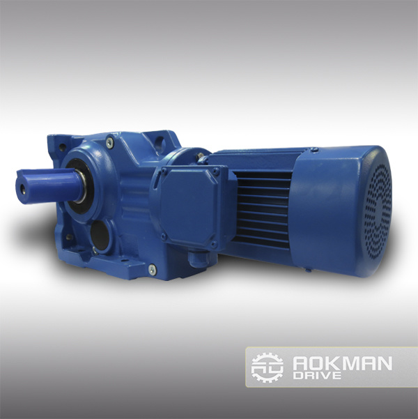China Brand K Series Helical-Bevel Gear Units