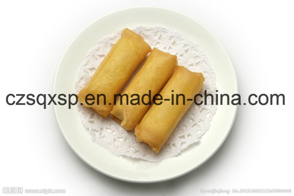 20g Vegetables Spring Roll, Frozen Food, Frozen Style