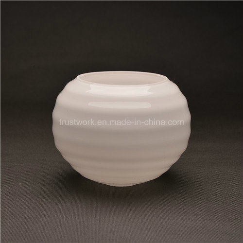 Top Quality Handblown LED Glass Lamp Shade