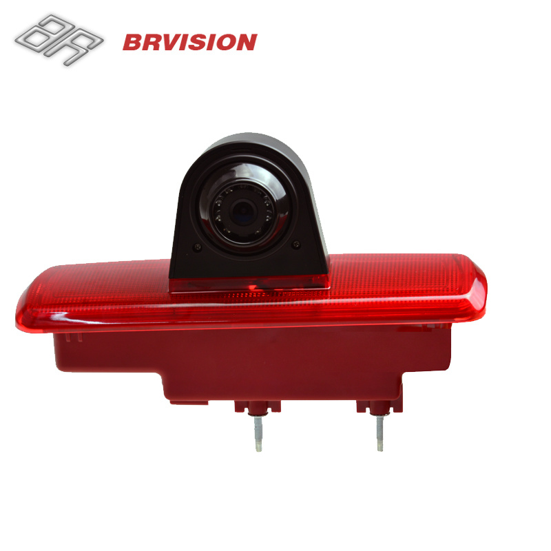 Brake Light Camera for Opel /Renault Trafic 2014.