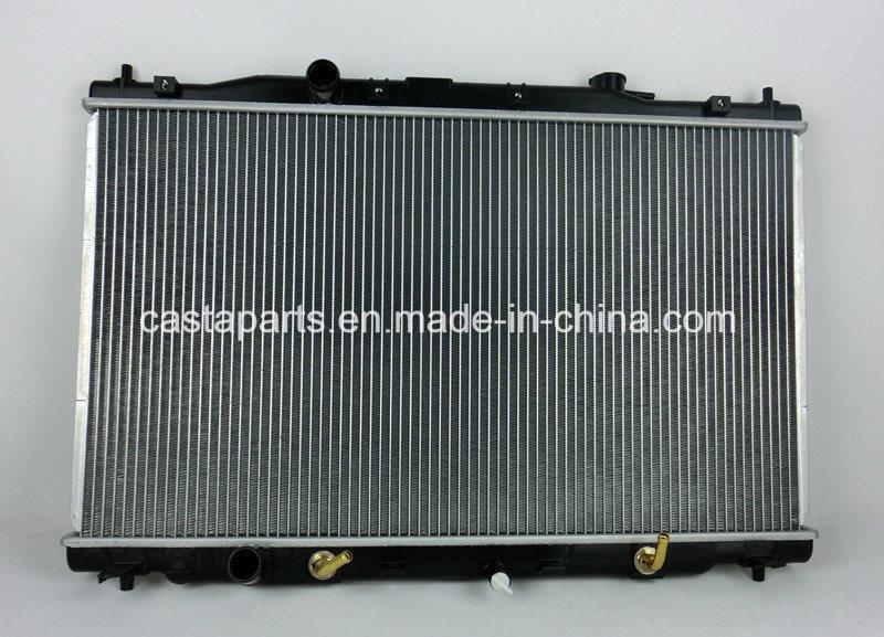 Auto Parts Car Honda Aluminum Radiator