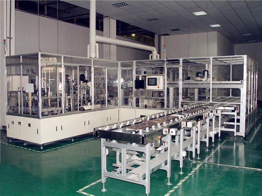 (2W-365W) PV Silicon Solar Panel System