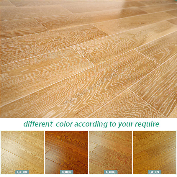 Oak Engineered Wood Flooring /Solid Hardwood Flooring /Oak Wood Flooring