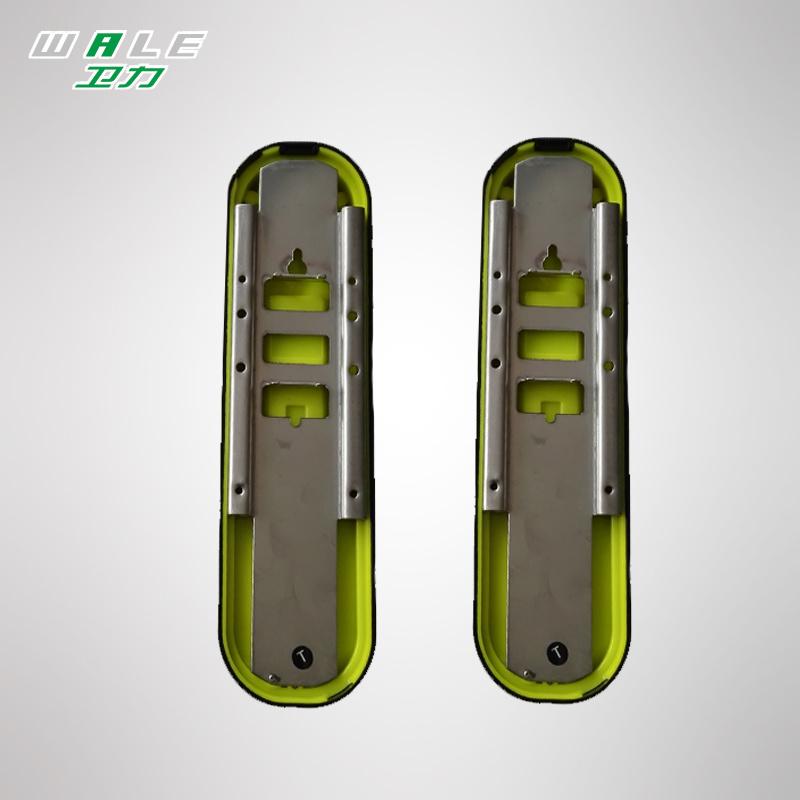 Metal Active Quad Beams Photoelectric Infrared Fence Barrier Sensor