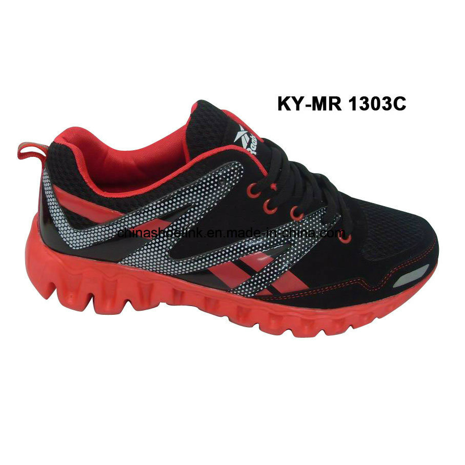 New Men Running Sport Shoes Athletic Shoes