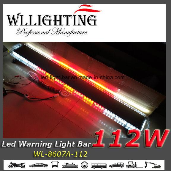 "59"" Police Warning Strobe Light Bars"