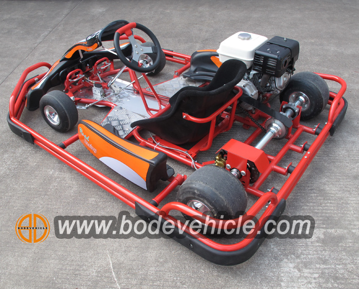 2017 Hot Selling Chain Transmission Racing Karting Go Cart Wholesale Mc-479A