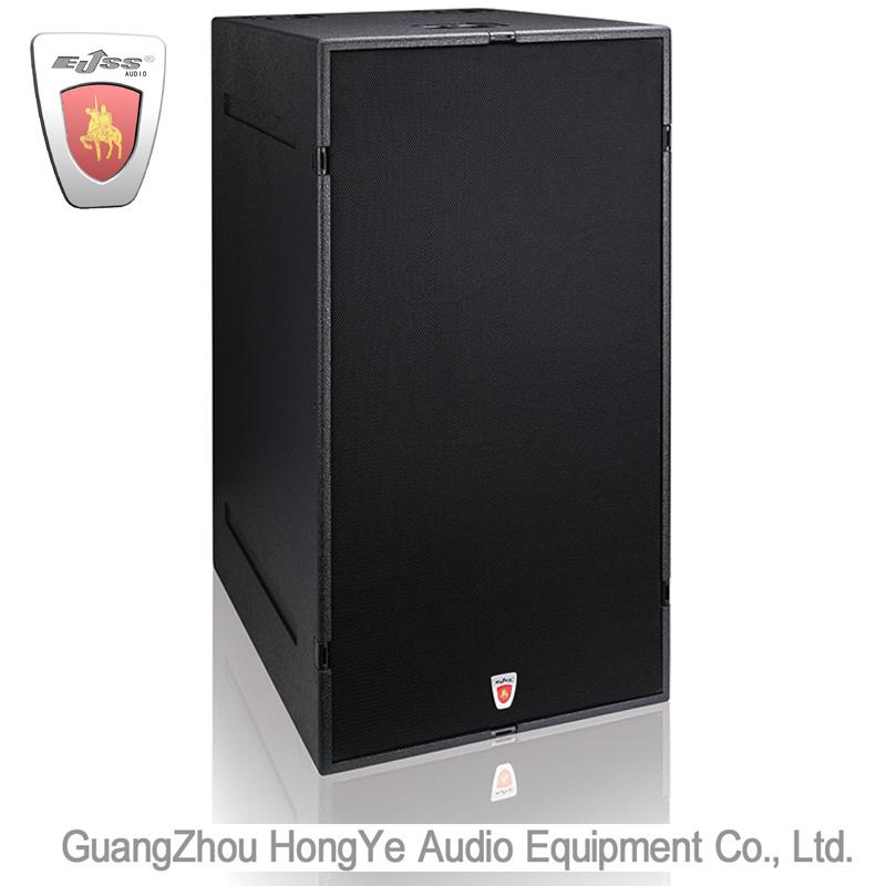 """GS-218 2X18"""" Passive System Professional Audio Loudspeaker"""
