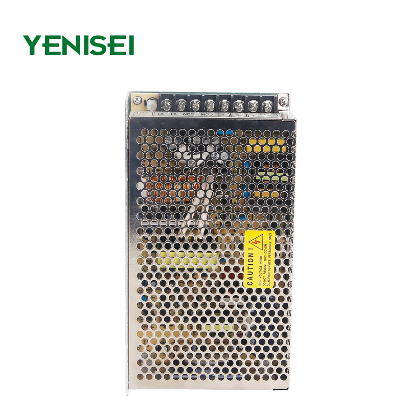 D-120A 120W Dual Output 5V 12A 12V 5A Switching Variable DC Power Supply