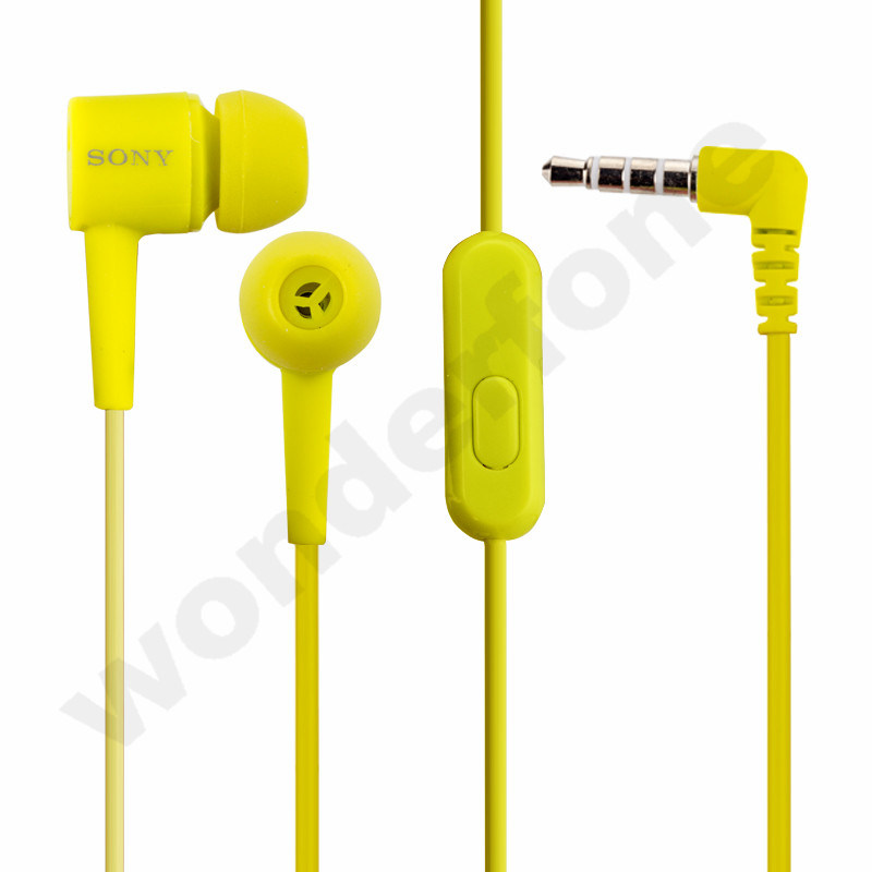 High Quality Wired Headset for Sony Ericsson