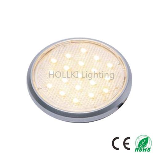 Sensor LED Kitchen Cabinet Light or Inner Wardrobe Light