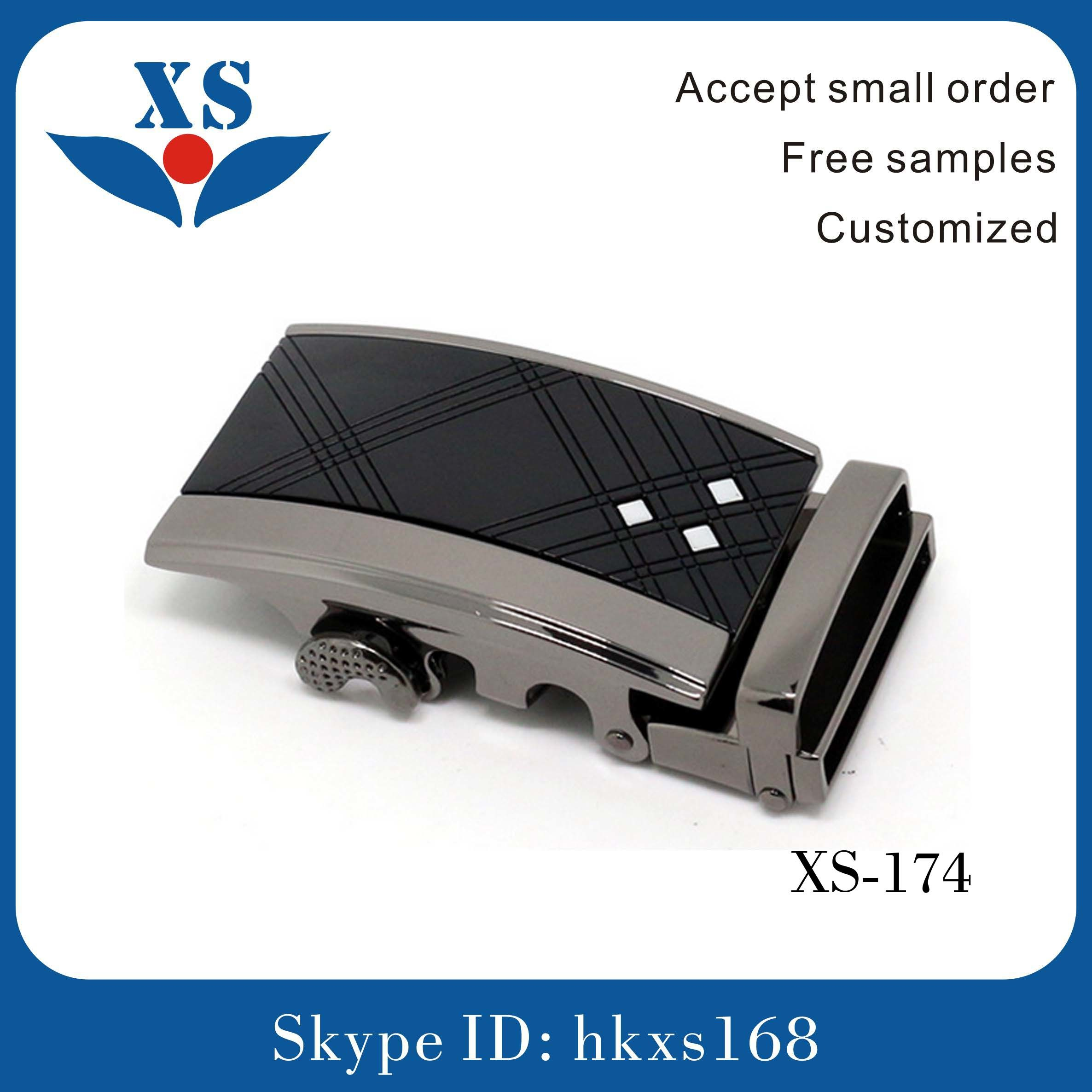 New Style Military Buckle with Good Price