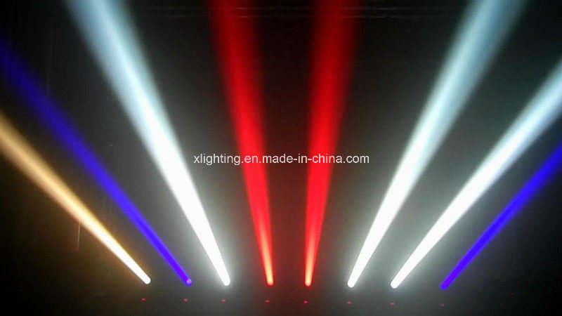 350W 17r 3in1beam Wash Spot Moving Head Beam Light