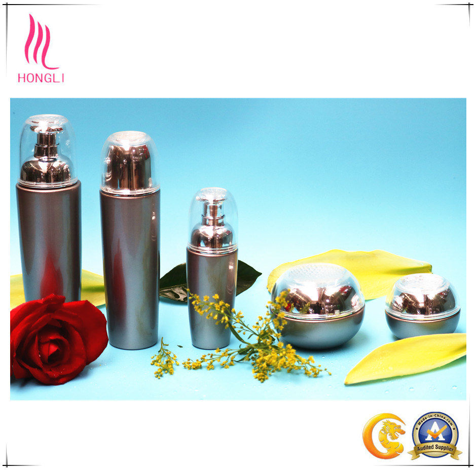 The Ild Glass Bottle Cosmetic