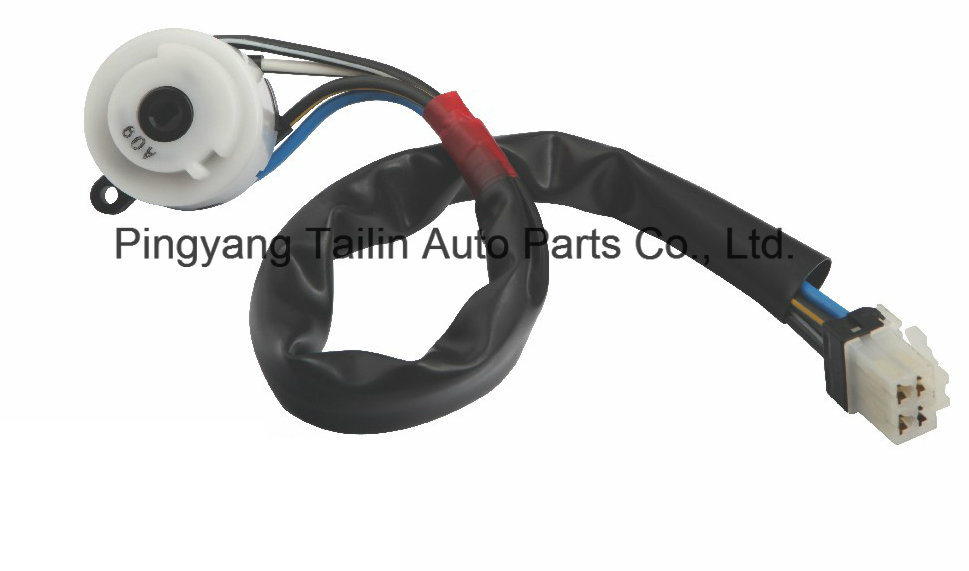 Ignition Cable Switch (TL4-1-4) for Isuzu