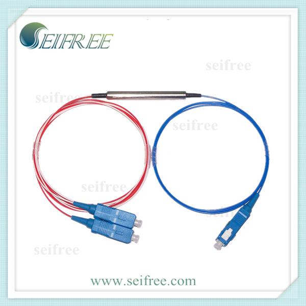 1260nm-1650nm Pon Wdm for EDFA