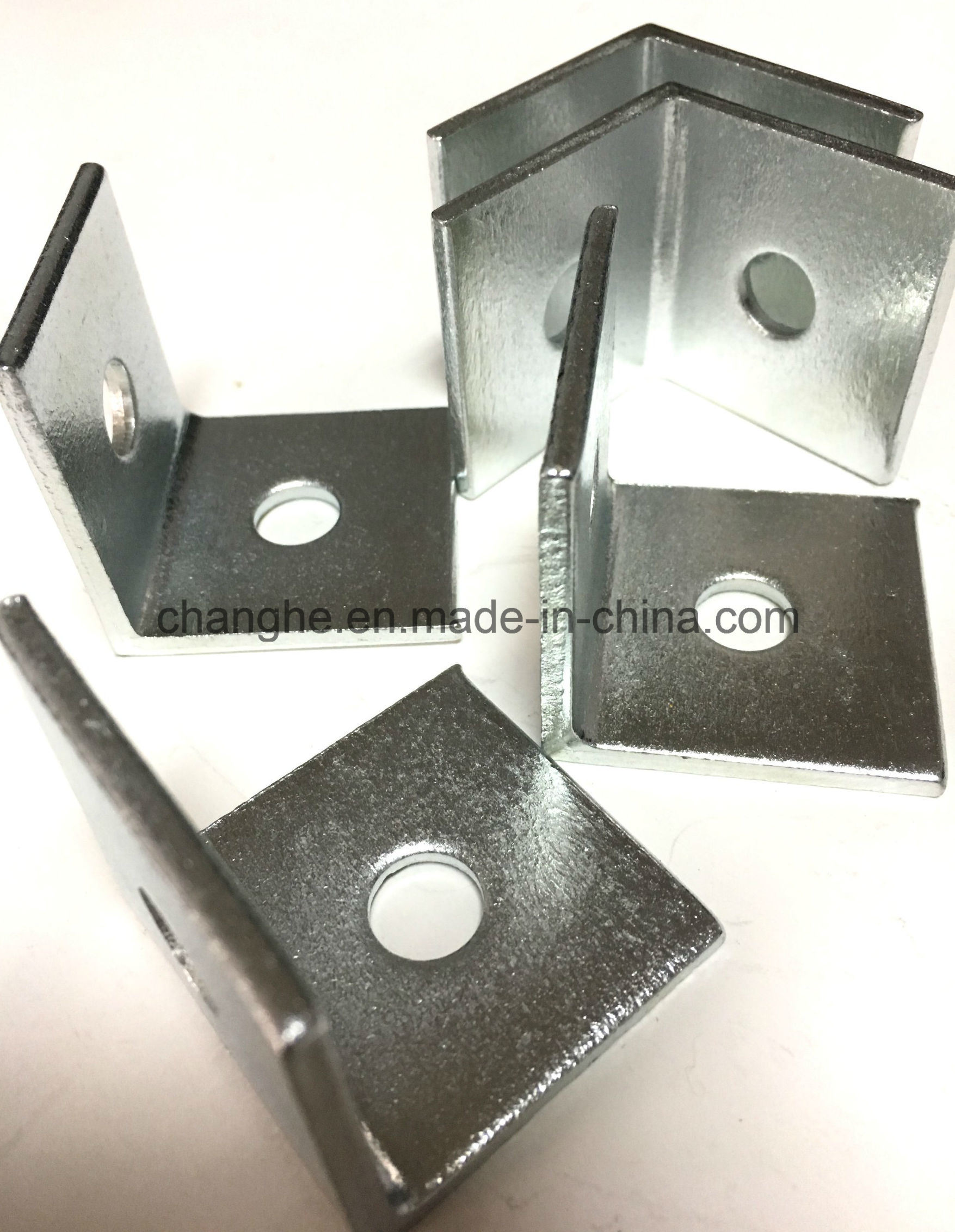 Electroplating Stamping Part with High Qaulity
