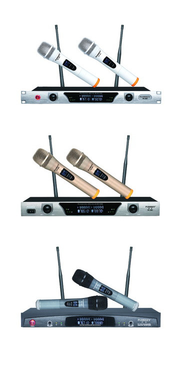 Factory Wholesale Tiny Small Portable Classroom VHF Wireless Microphone for Teachers Top Quality